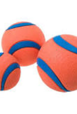 Chuck It! Chuckit Ultra Ball MED 2 Pack