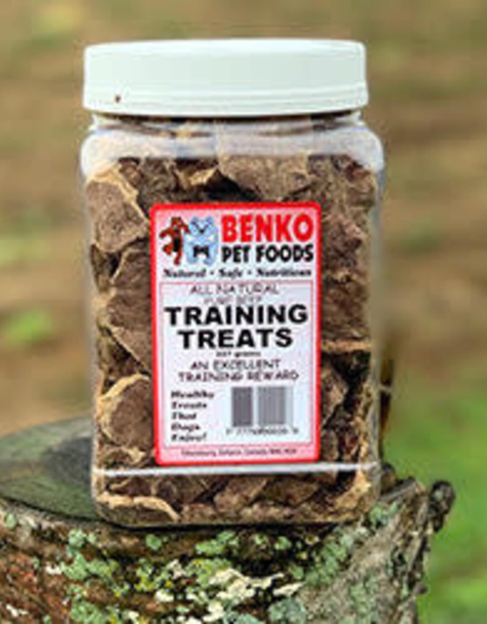 Benko Benko Treats Training Treats 227 g