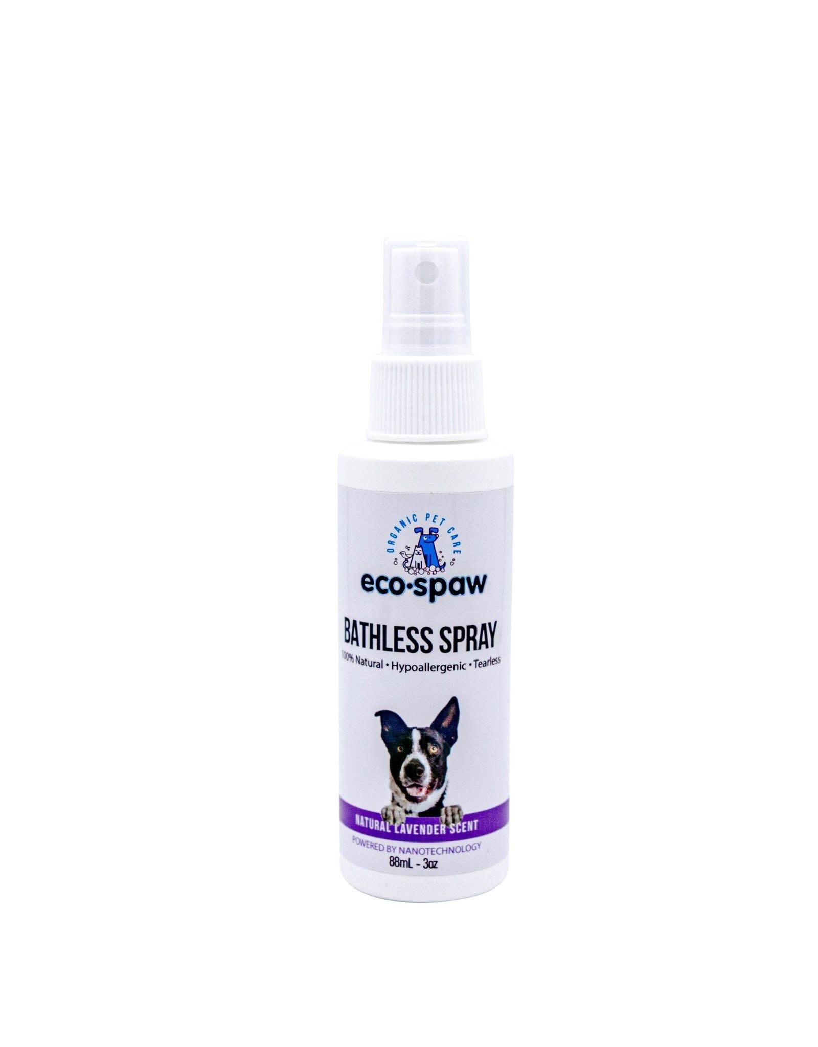 Eco Spaw EcoSpaw Bathless Spray Lavender 3 oz