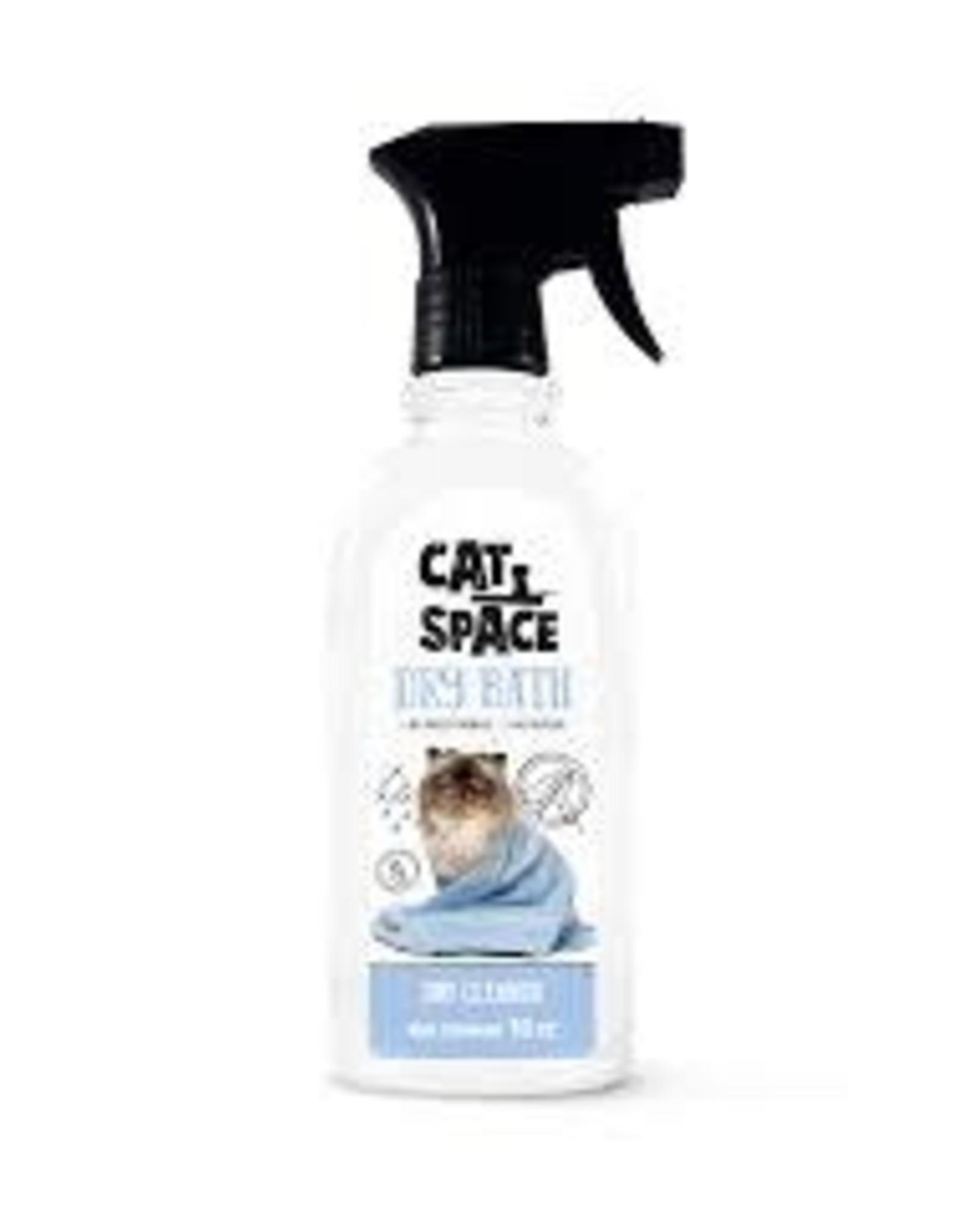 Cat Space Cat Space Dry Bath Shampoo Cat 300 ml