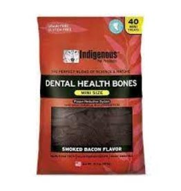 Indigenous Pet Products Indigenous Dental Mini Smoked Bacon 375 g