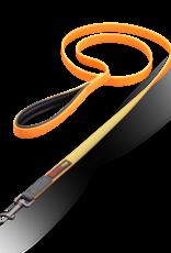 Smelly Dogz SmellyDogz Comfort Lead Waterproof 6' Orange