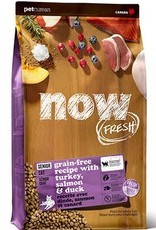 NOW NOW Fresh Grain Free Senior Cat 16 LB