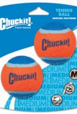 Chuck It! Chuckit Tennis Balls Medium 2 Pack
