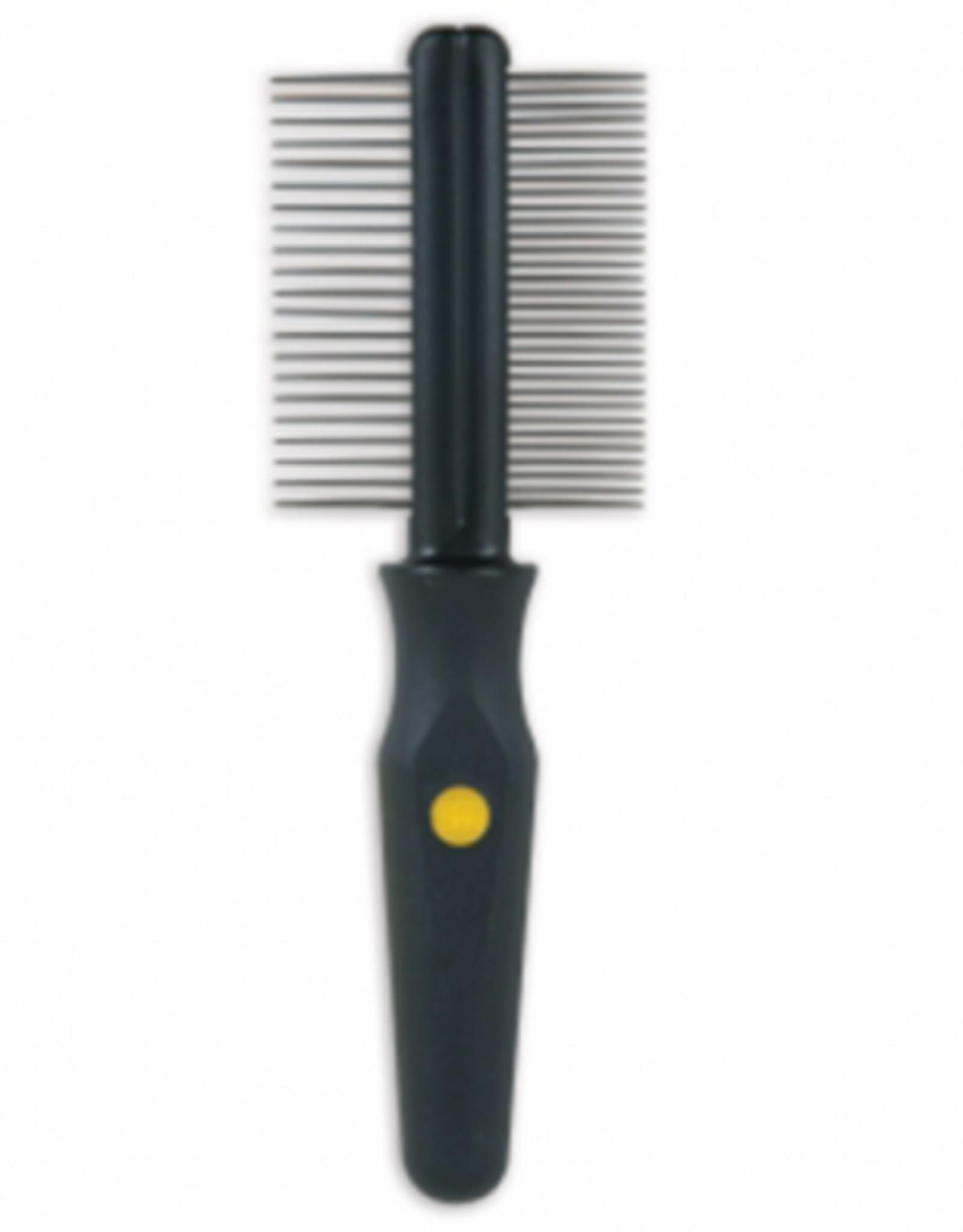 JW JW Gripsoft Double Sided Comb