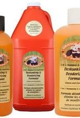 Orange A Peel Orange-A- Peel 3 in 1 Shampoo/Conditioner Deskunk 3.8L