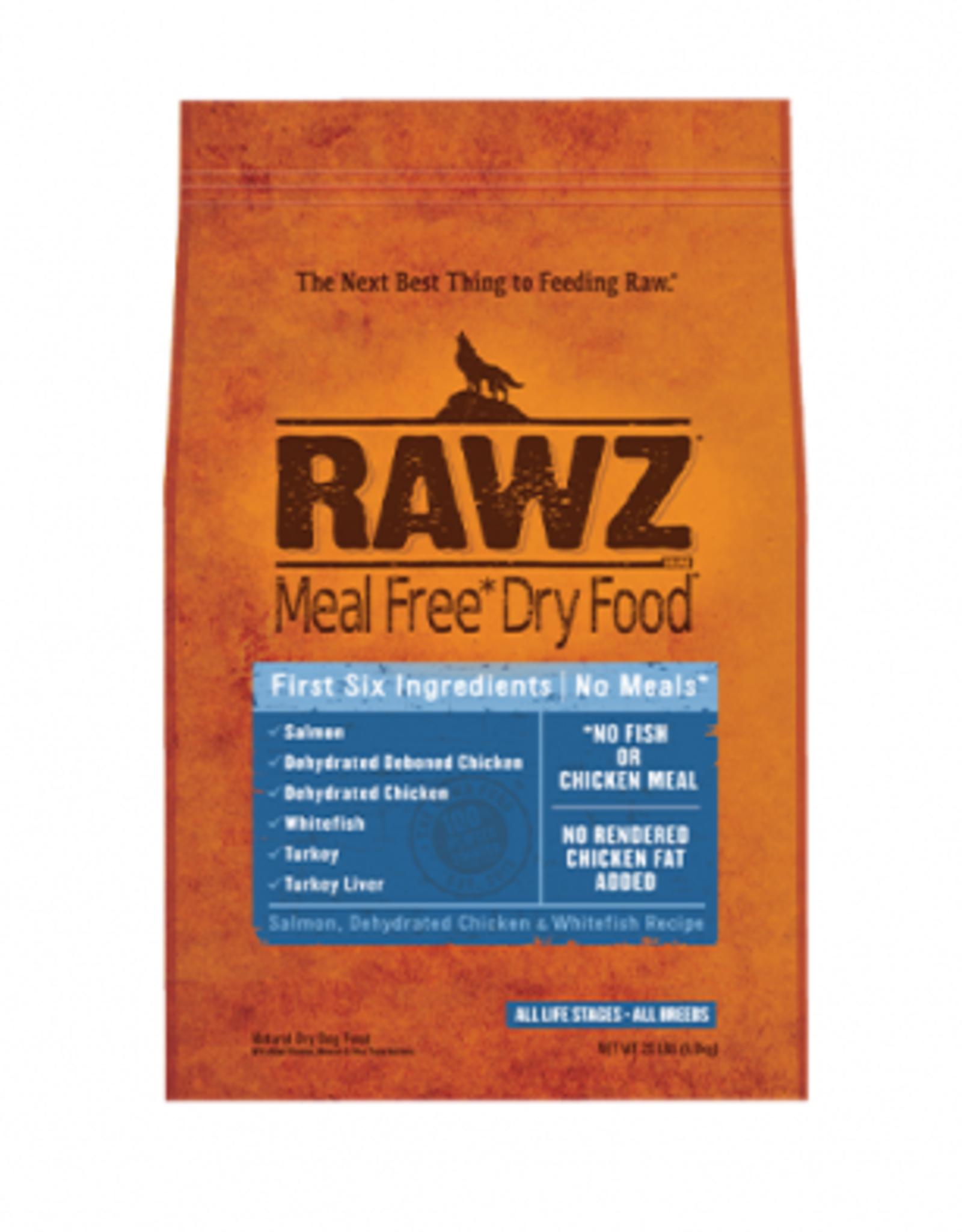 Rawz Rawz Fish 20LB