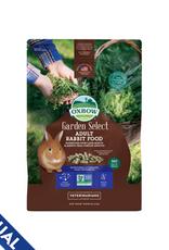 Oxbow Oxbow Garden Select Adult Rabbit 8 LB