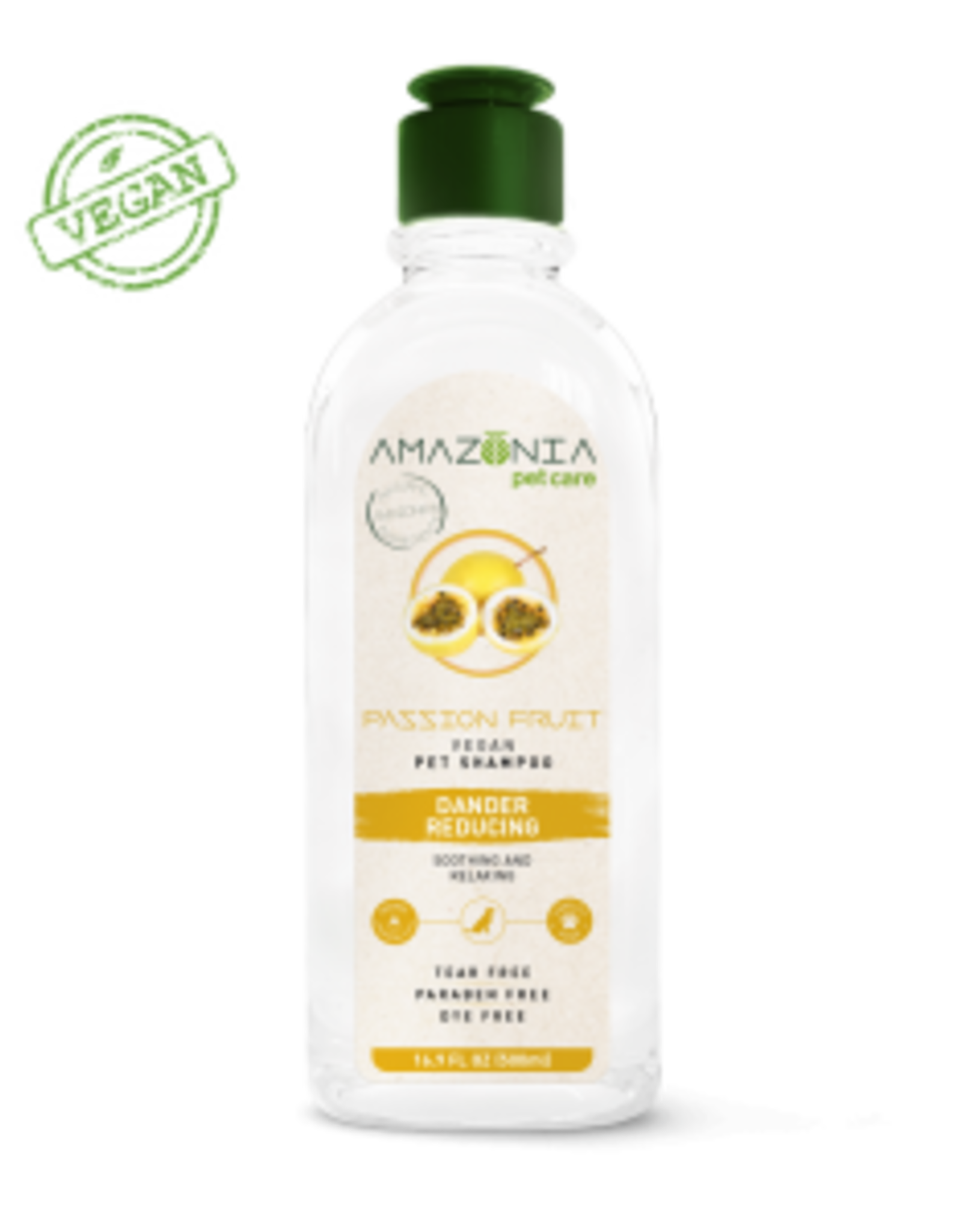 Amazonia Amazonia