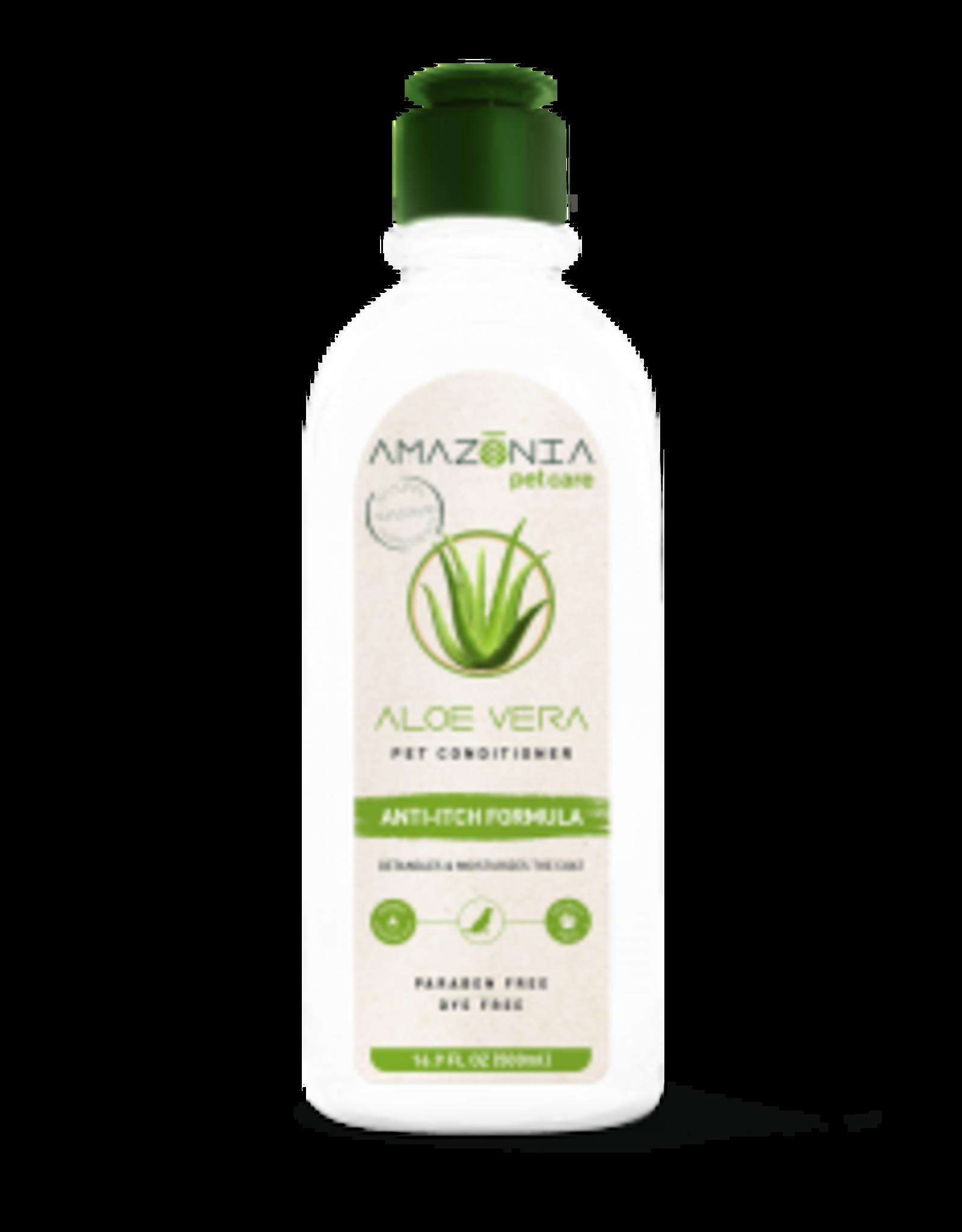 Amazonia Amazonia Aloe Vera Anti Itch Conditioner 500 ml