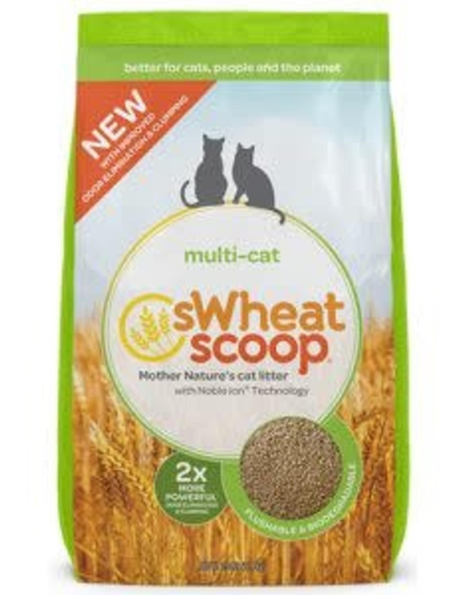 Swheat Scoop Swheat Scoop Multi Cat Litter 25 lb