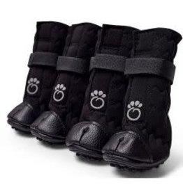 GF PETS SAVE--- GF PET Elastofit Boots  X Large