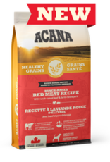Acana Acana Ranch Raised Red Meat Recipe Healthy Grains 10.2 KG