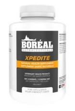 Boreal Boreal Xpedite Supplement Dog & Cats 60 Capsules