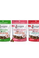 Shameless Shameless Pets Crunchy Cat Treats Yam Good Salmon 71 g
