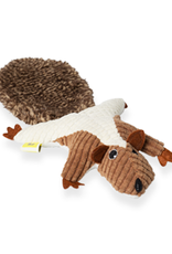 Be One Breed Be One Breed Cat  Toy Plush Squirrel With Catnip