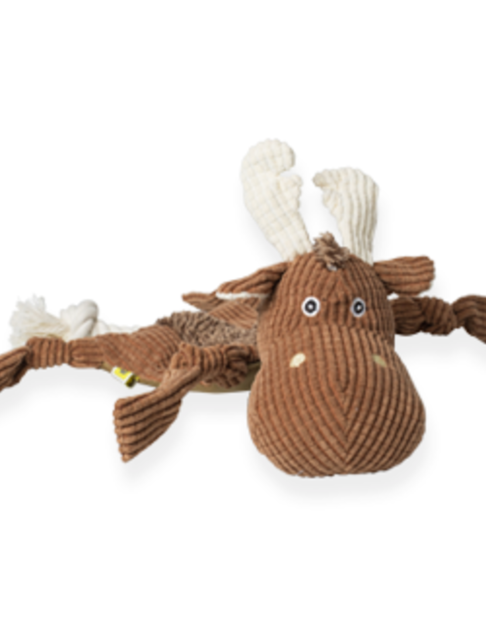 Be One Breed Be One Breed Moose Dog Toy