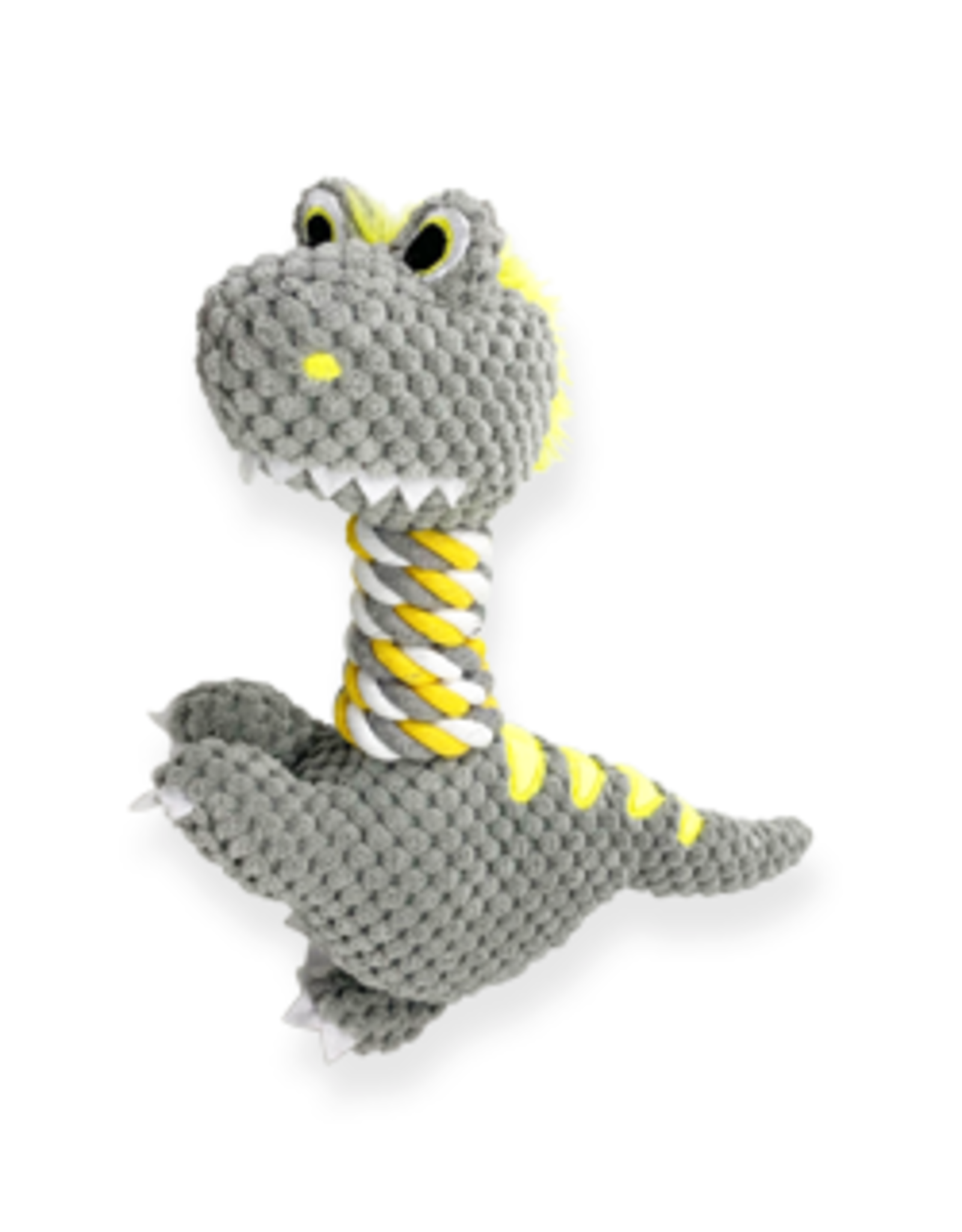 Be One Breed Be One Breed Dog Plush Rex The Dino