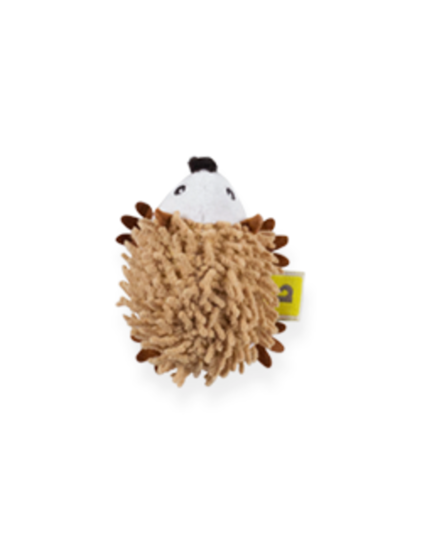 Be One Breed Be One Breed Cat Plush Porcupine With Catnip