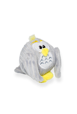 Be One Breed Be One Breed Baby Owl Puppy Toy