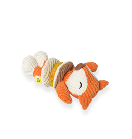 Be One Breed Be One Breed Baby Fox Puppy Toy