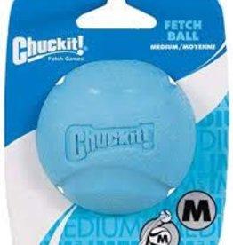 Chuck It! Chuckit Fetch Ball Medium 1 pack