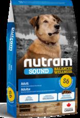 Nutram Nutram S6 Adult Dog 4.4 LB