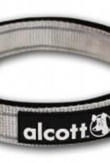 """Alcott Alcott  Adventure Collar Medium Grey 14"""" - 20"""""""