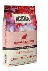Acana Acana Indoor Recipe Cat 11 LB