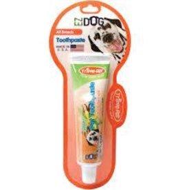 Triple Pet Triple Pet EZ Dog Vanilla Toothpaste 70 g
