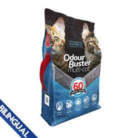 Odour Buster Odour Buster Multi Cat 12 KG