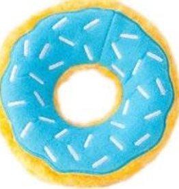 Zippy Paws ZP  Donutz  Blueberry MINI