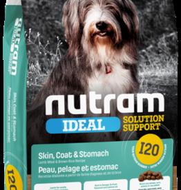 Nutram Nutram I20 Skin, Coat and Stomach 4.4 LB