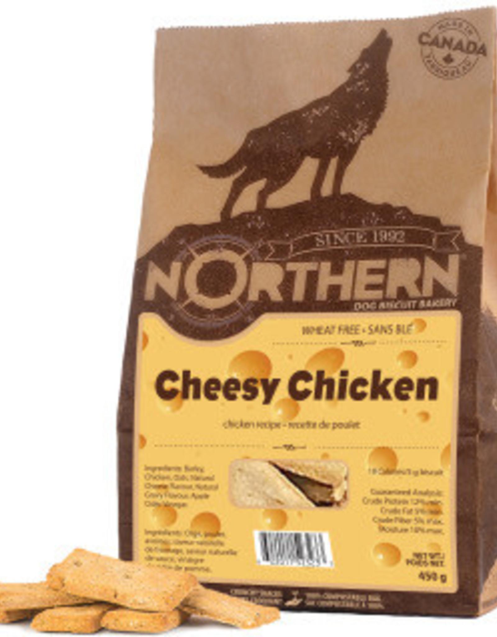 Northern Biscuit Northern Biscuit Cheesy Chicken 450 g