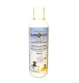 Nokout Nok Out Pet Shampoo 236 ml