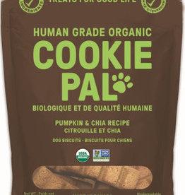 Cookie Pal Cookie Pal Pumpkin & Chia 300 g