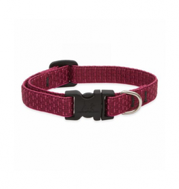 Lupine Lupine Eco Collar Med  Berry
