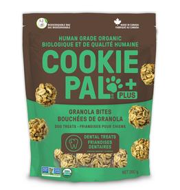 Cookie Pal Cookie Pal Plus Granola Bites Dog Treats DENTAL 260 G