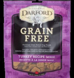 Darford Darford Turkey Recipe Minis 340 g