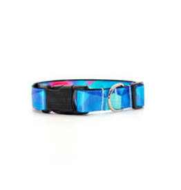 """Woof Concept Woof Concept Ikonic Collar Prism 1"""" x 15-26"""""""