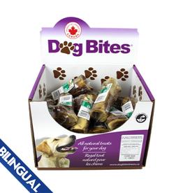 "Dog Bites Dog Bites 5-6"" Marrow Bone"