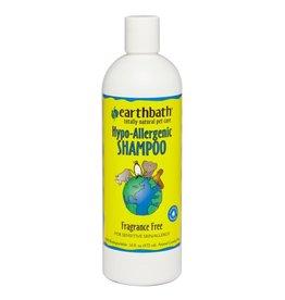 Earthbath Earthbath Shampoo   Hypo Allergenic 472 ml
