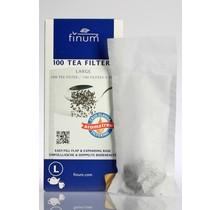 Large Flip Teafilter-100ct