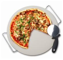 Pizza Stone & Rack