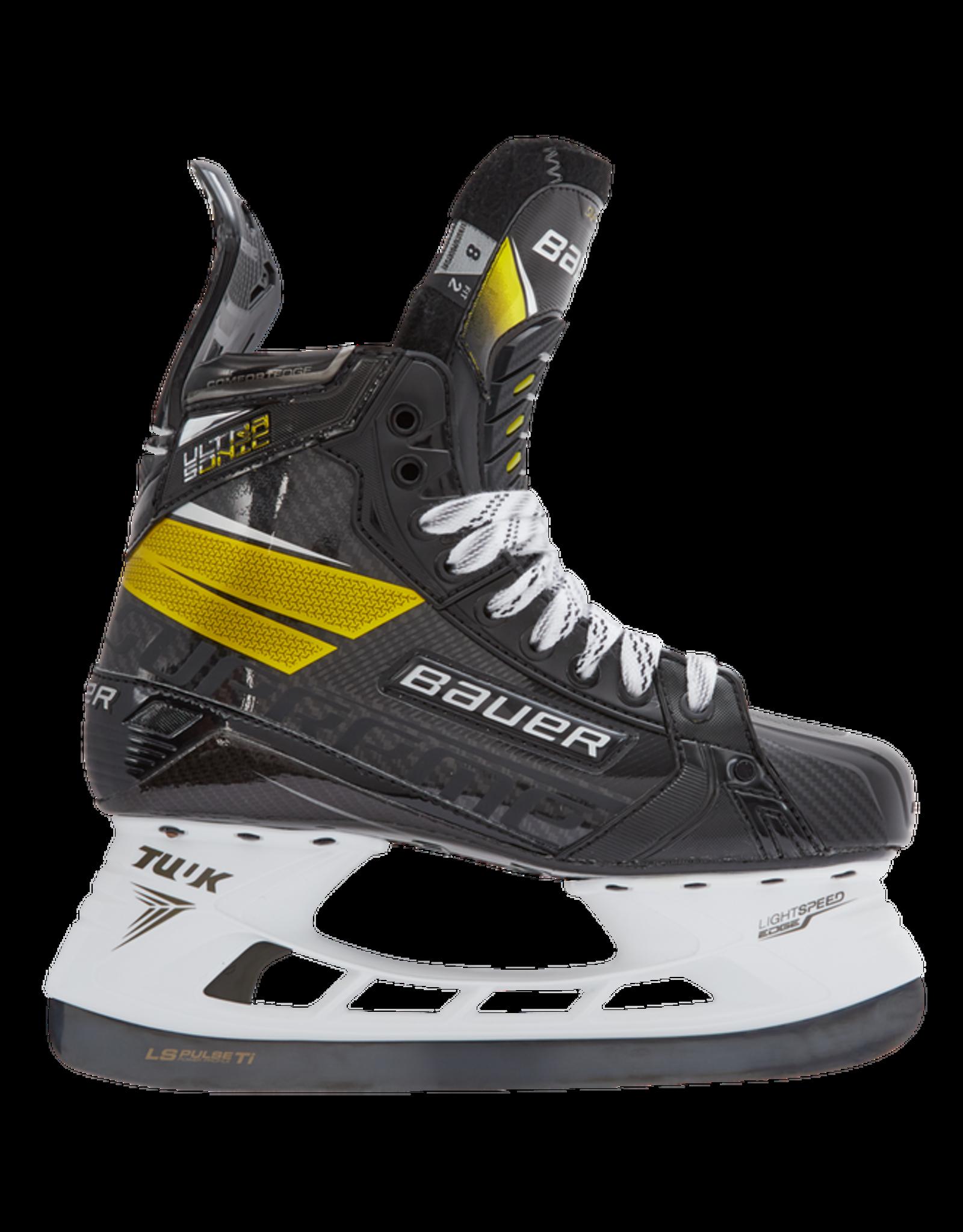 Bauer Hockey - Canada BAUER BTH20 SUPREME ULTRA SONIC SKATE INT