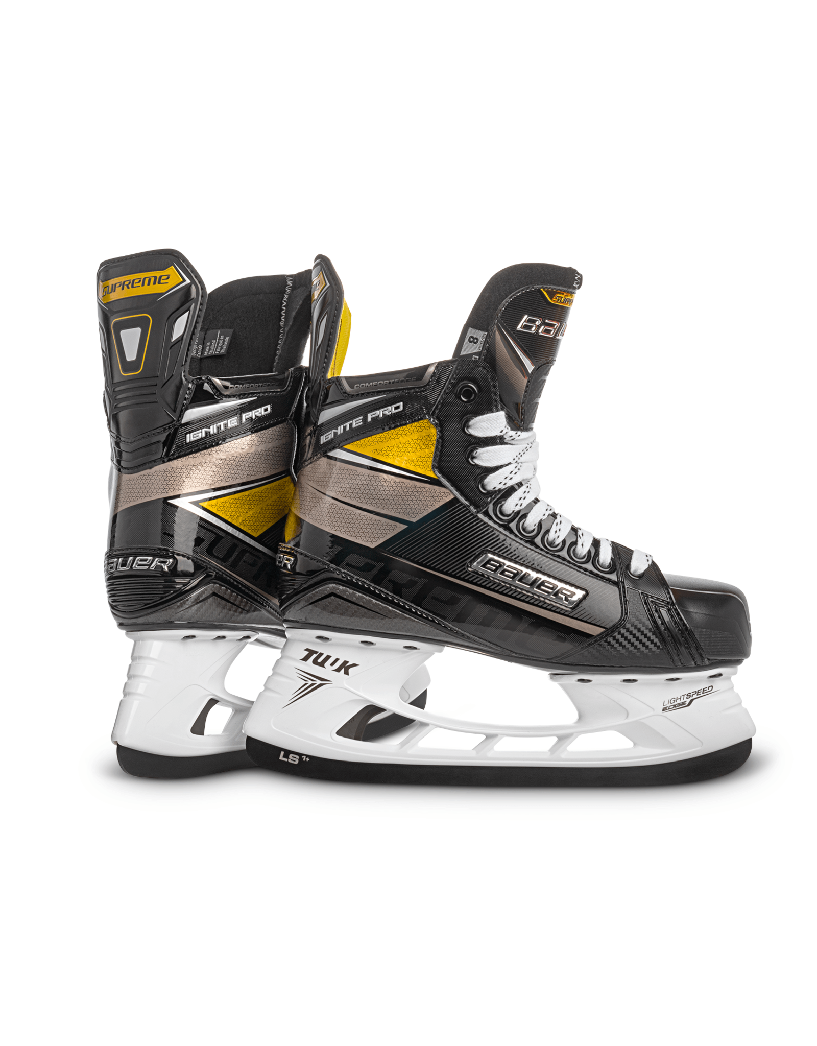 Bauer Hockey - Canada BAUER BTH20 SUPREME IGNITE PRO SKATE SR