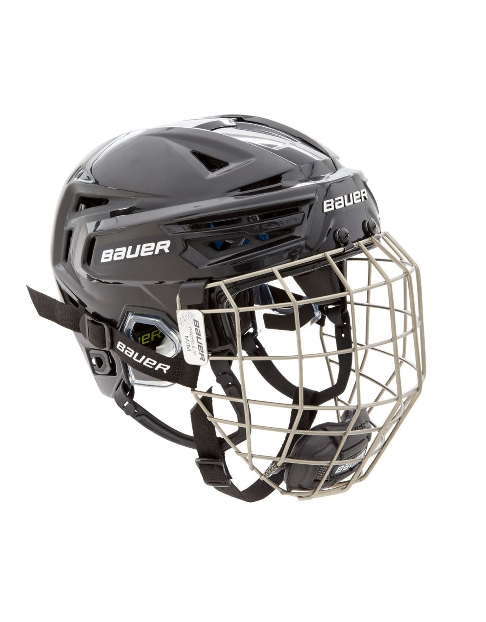 Bauer Hockey - Canada BAUER RE-AKT 150 HELMET COMBO