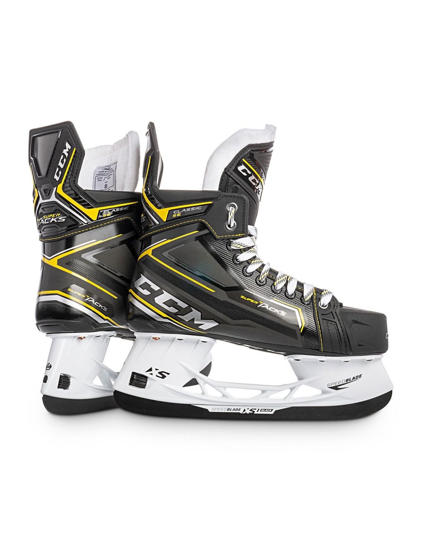 CCM Hockey (Canada) CCM S20 TACKS CLASSIC SE SKATE SR