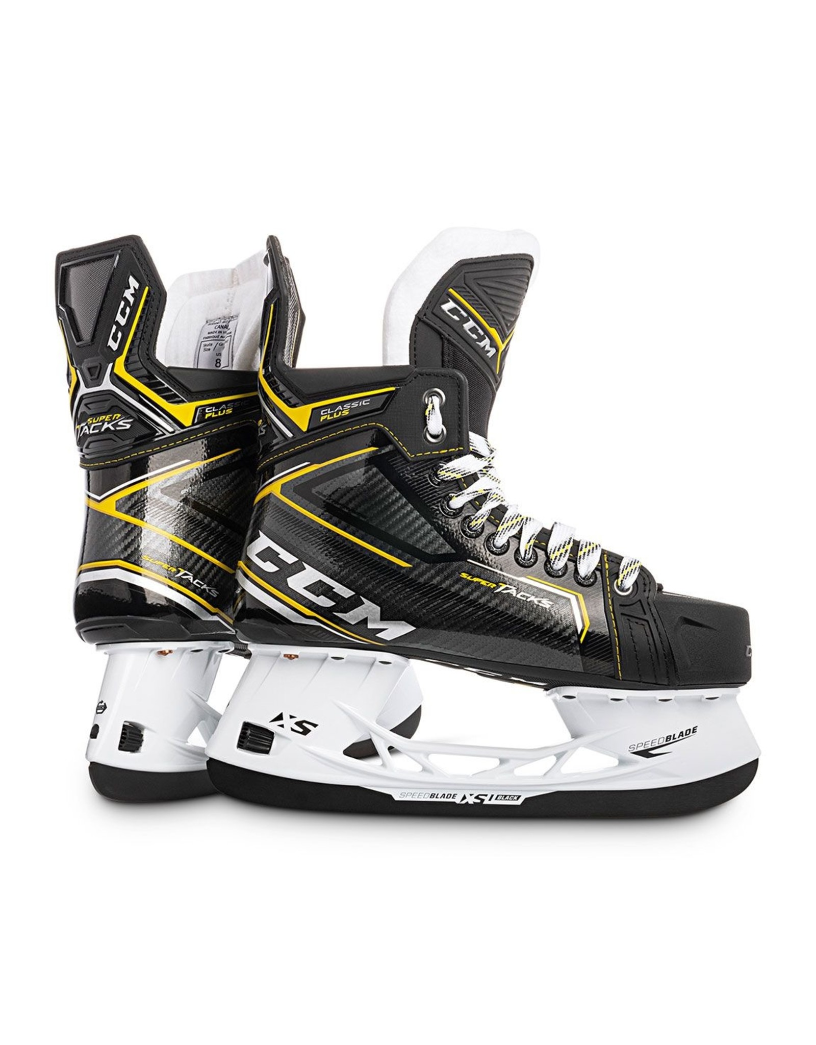 CCM Hockey (Canada) CCM S20 TACKS CLASSIC PLUS SKATE SR
