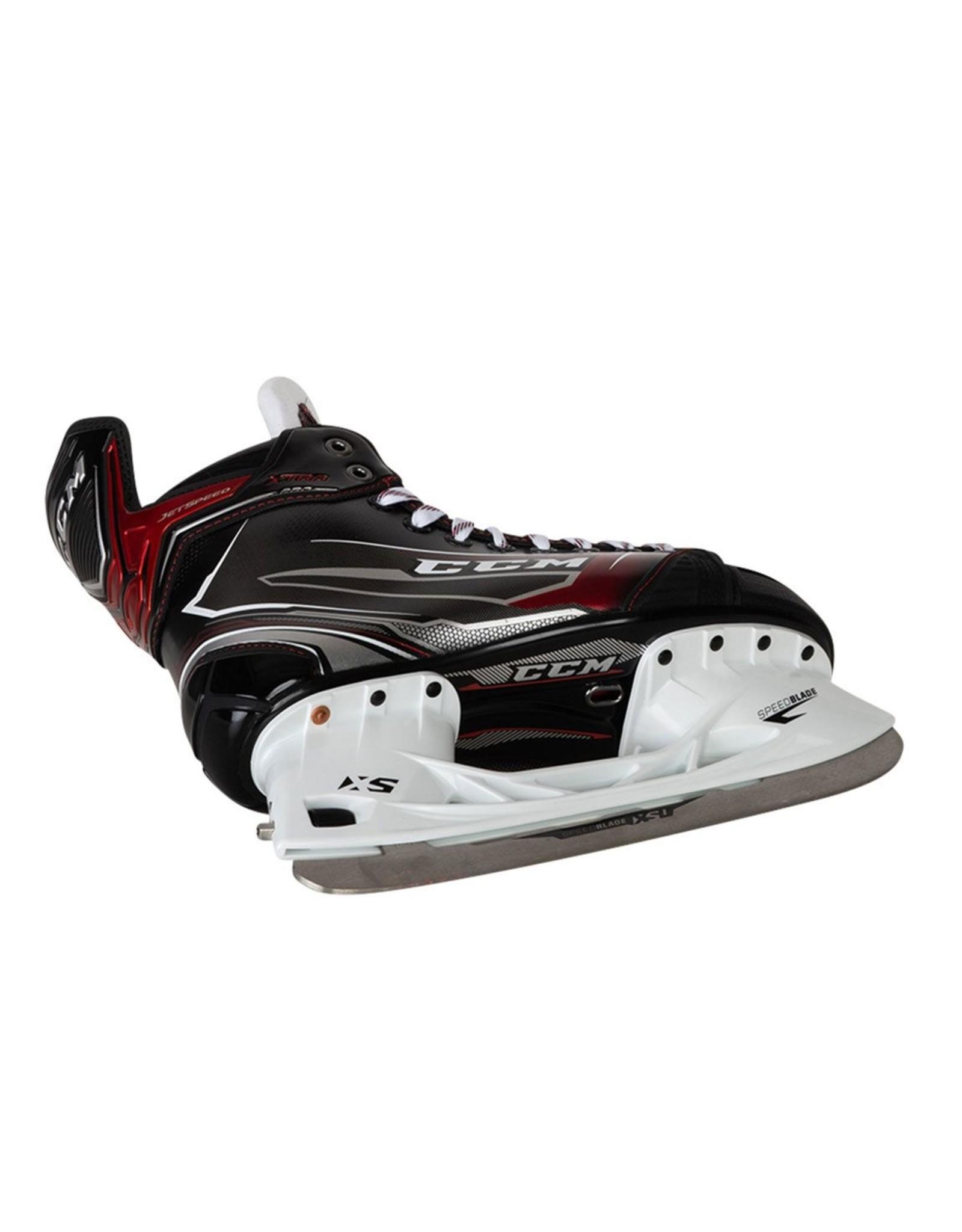CCM Hockey (Canada) CCM JETSPEED XTRA PRO SKATE '19 - JR